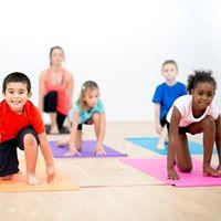 Corso introduttivo per insegnare yoga ai bambini
