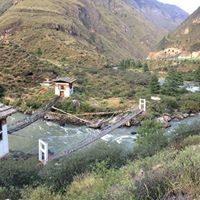 Bhutan Road trip - 27th october to 3rd november
