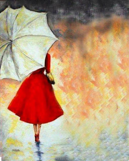 ArtMasters - PAINT PARTY - Rainy Sunday