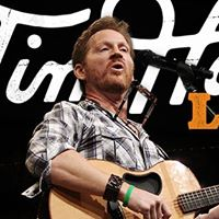 Tim Hawkins LIVE in Edmonton AB CAN