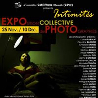 CAFE PHOTO &amp Vernissage Expo
