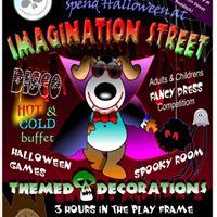 party at imagination street redditch imagination street redditch ...