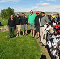 BYP Golf Clinic and Happy Hour at Lake Valley Golf Club