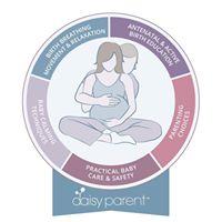 Daisy Parent - Antenatal Course for Sept &amp Oct due dates
