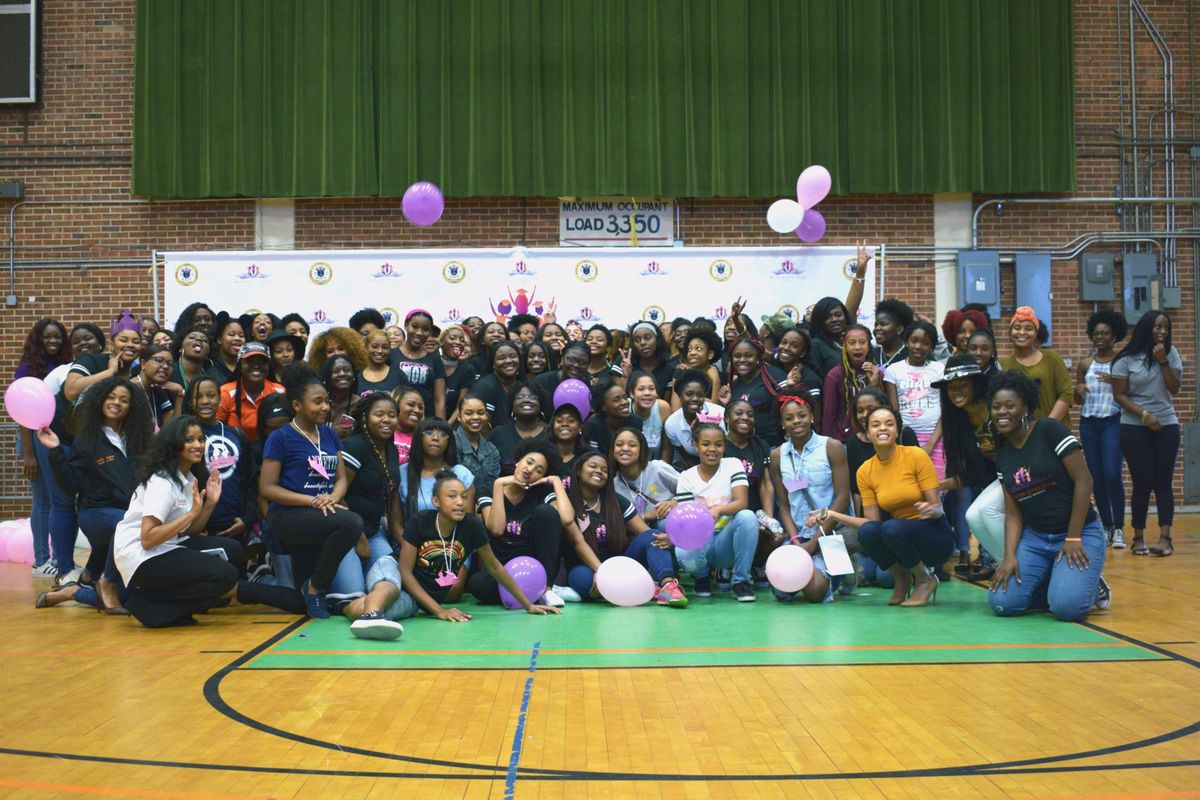 For Our Girls - Youth Workshop