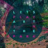 Lets Play Art in the Park