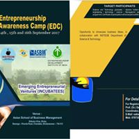 Entrepreneur Awareness CAMP