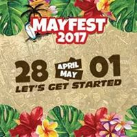 Mayfest 2017