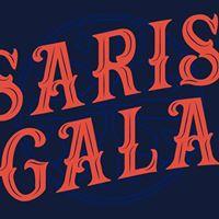 2017 Saris Gala with Christian Vande Velde