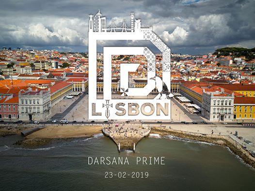 LXDPA - Lisbon Darsana Prime Anomaly