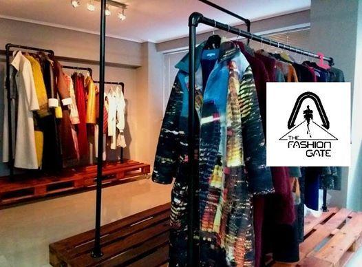 &   Fashion & Tech Startuppers