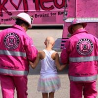 2nd Annual Pink Heals Motorcycle Run