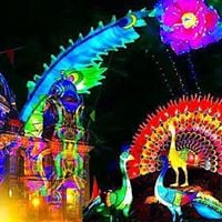 The Festival of Light Comes to Swindon - Tickets Selling Quickly