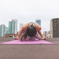 Intro to Yoga with Rosalie