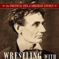 Author Talk Wrestling with His Angel by Sidney Blumenthal
