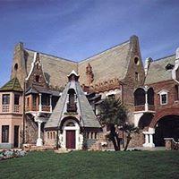 Villa Torlonia casina nobile e casina delle civette