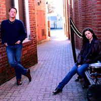 Abigail Selby &amp Eric Selby at Blend Coffee Bar Wed. Sept. 27th