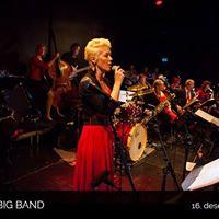 Arendal Big Band spiller julen inn