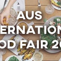AUS International Food Fair