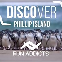 Only 59 Phillip Island &amp Penguin Parade