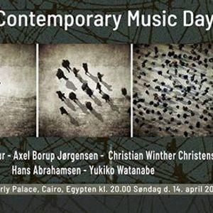 Cairo Contemporary Music Days