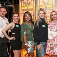 Totora - ExpatConnect Networking Event