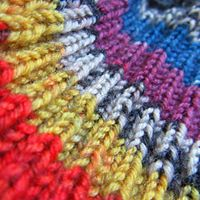 Introduction to Knitting - 2 Day Workshop