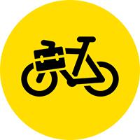 Do práce na kole - Auto*Mat