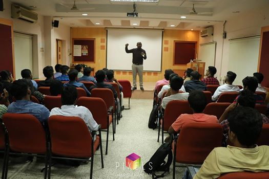 Stock Market Training for Beginners at EQSIS