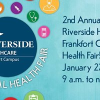 Frankfort Campus Health Fair