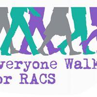 Everyone Walks for RACS 2017