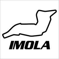 Last race world finals Super Trofeo Imola