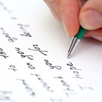 Health Evaluation Through Handwriting Analysis