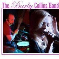 The Barby Collins Band Live
