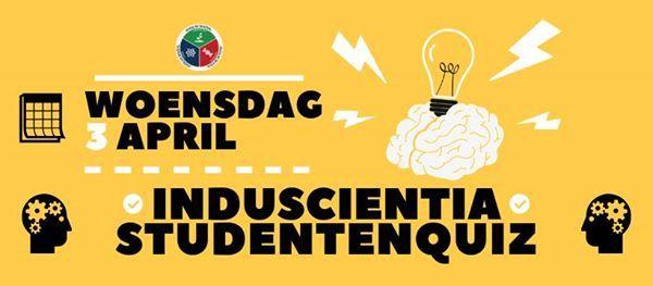 Induscientia studentenquiz 2019