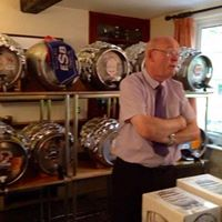Visit Hungerford Club Beer Festival