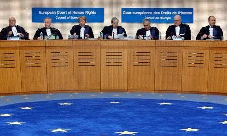 Judge Tim Eicke - The European Court of Human Rights at 60 where are we now