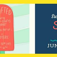 Crafted Summer Pop Up