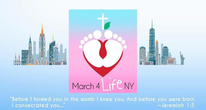 March 4 Life New York