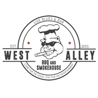 West Alley BBQ at Chandler