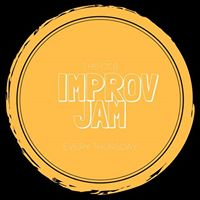 CCB Improv Jam. (Hosted by Project X)
