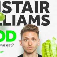 Alistair Williams FOOD