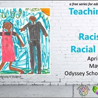 Teaching Kids about Racism  Racial Justice Part 1