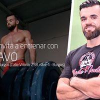 Entrena con Paco Bravo