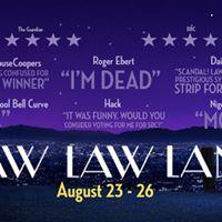 Sydney Law Revue 2017 Presents LAW LAW LAND