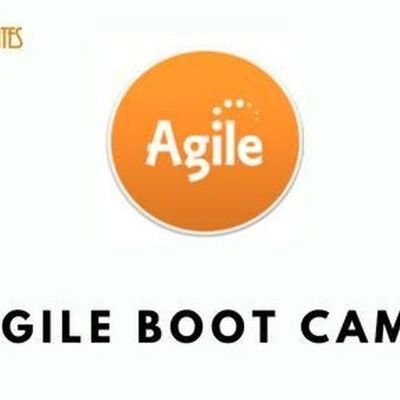 Agile Boot Camp 3 Days Training in TorontoON