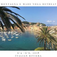 Montagna e Mare Yoga Retreat