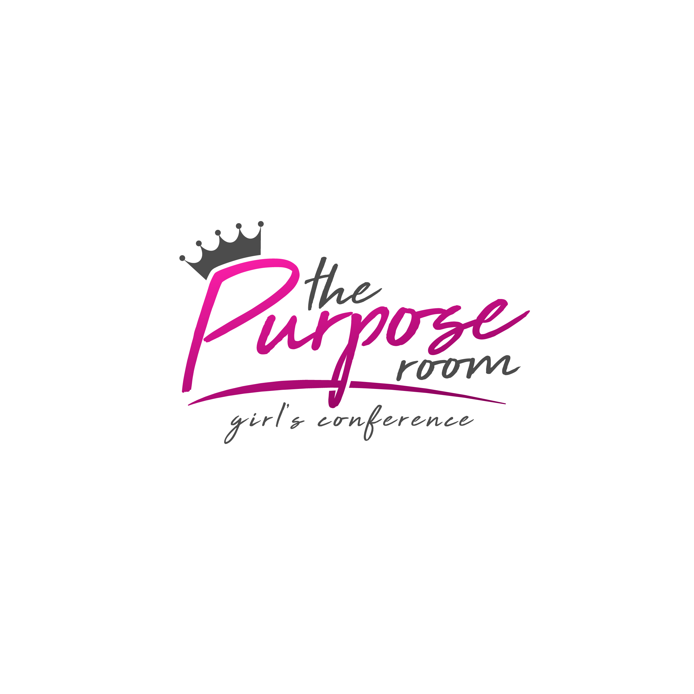 Purpose Room Girls Conference