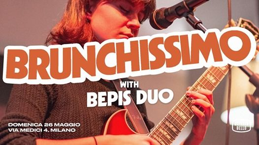 Brunchissimo with Bepis Duo