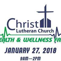 CLC Health &amp Wellness Fair